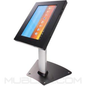 base tablet samsumg antirrobo mostrador