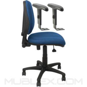 silla america con curva lumbar espaldar medio 2