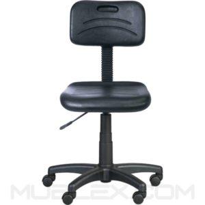 silla de trabajo