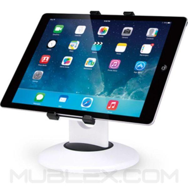 soporte para tablet universal con base 2