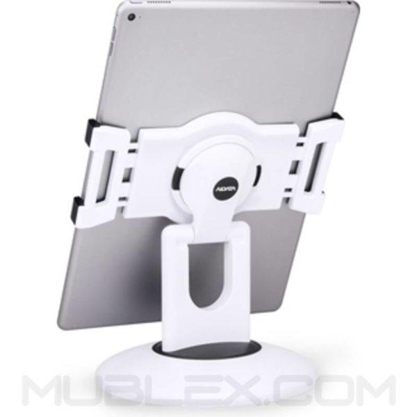 soporte para tablet universal con base 6
