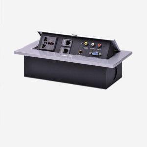 Caja de conectividad o Grommet Eléctricos