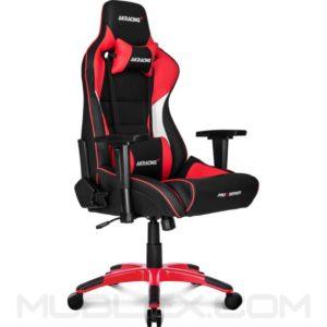 silla gamer pro x roja   akracing