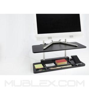 eleva monitor eleva facil negro   madera ecologica 2
