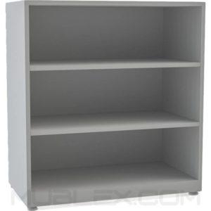 armario metalico sin puertas mediano 97 cm