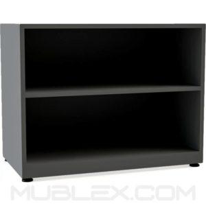armario metalico sin puertas pequeno 70 cm 2