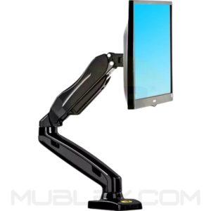 soporte para monitor  flexi f80  17 a 27 pulgadas