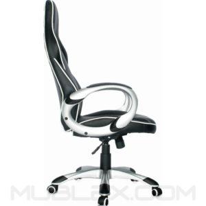 silla McLaren blanca 2