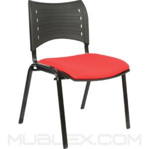 silla smart asiento tapizado