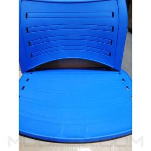 silla smart azul