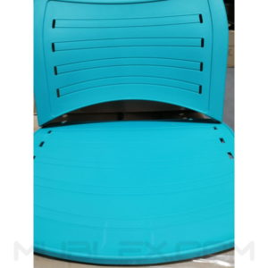 silla smart azul verde