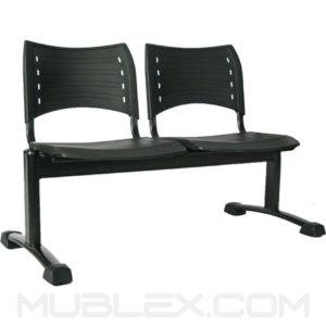 silla tandem smart 2 puestos