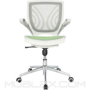 silla tibet blanca verde 3