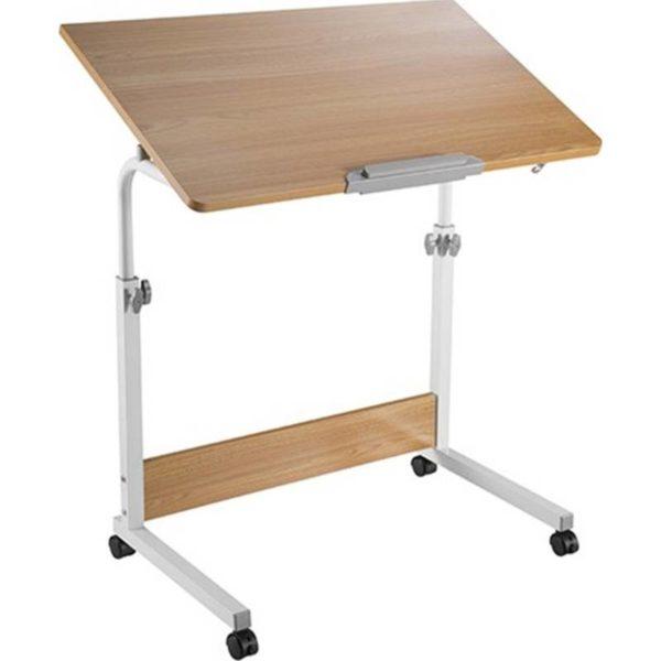 escritorio mesa movil sentado parado portatil 3