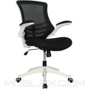 silla singapur marco blanco negra gerente