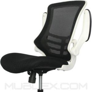 silla singapur marco blanco negra gerente 2