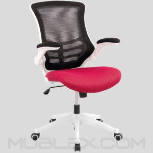 silla singapur marco blanco roja gerente