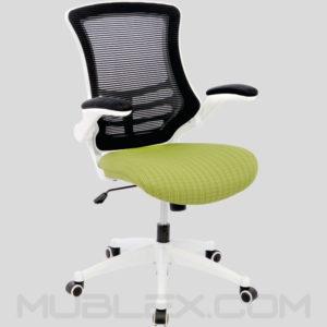 silla singapur marco blanco verde gerente
