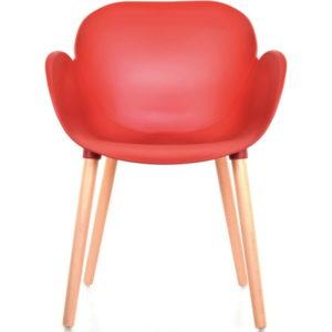 sillon opalo rojo 2