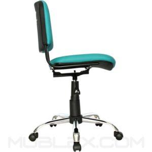 silla isosceles cromada 4