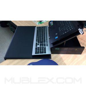 Extensión escritorio en L 1