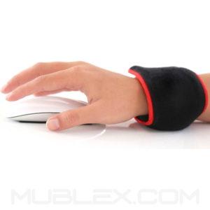 Manilla ergonomica Ball Pad