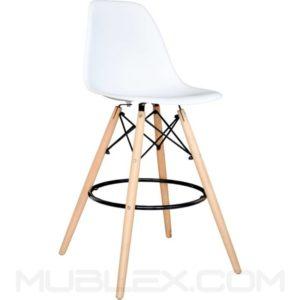 Butaco Eames blanco 4