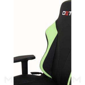 Silla Gamer DXT Premium Green 4
