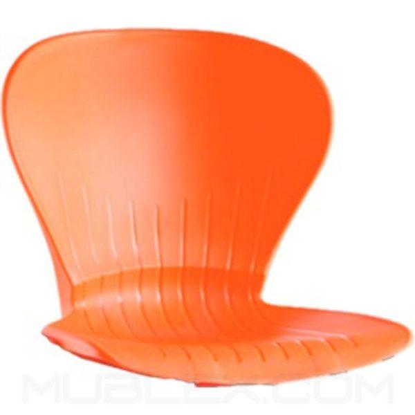 Concha Orion naranja